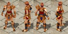 Thumbnail Copper Armor
