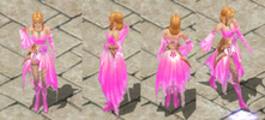 Thumbnail Pink Female